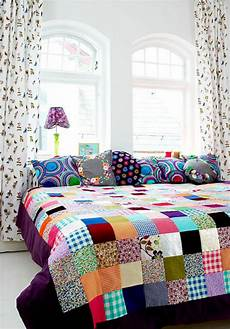 copriletti patchwork source flickr interiors home patched