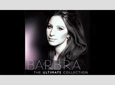 barbra streisand wikipedia discography