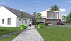 Extension Contemporaine Vignoble Chenois Architecte