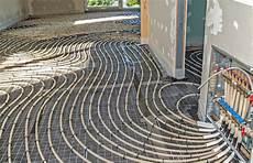 poser un plancher chauffant électrique conseil comment poser un plancher chauffant 233 lectrique