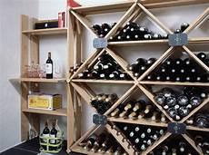 Cave Comment L Am 233 Nager Pour Conserver Vin