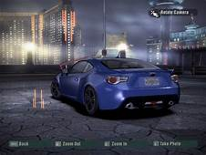 Need For Speed Carbon Subaru BRZ  NFSCars