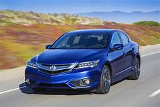 2016 acura ilx gets a boat load of improvements review the fast car