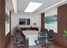 Project Interior Ruang Direktur Pdam Desain Arsitek Oleh
