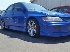 Mitsubishi Evo For Sale In Ct 2003 mitsubishi lancer evo 8 sale by owner in enfield ct