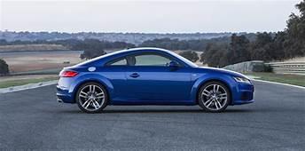 2015 Audi TT Review  CarAdvice