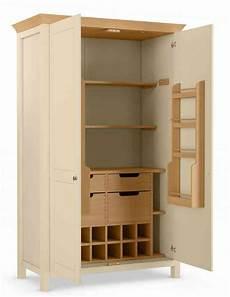 Marks And Spencer Kitchen Furniture Padstow Larder Unit M S Larder Unit