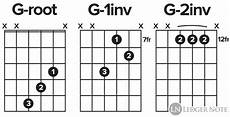 chord inversions guitar beginner jazz guitar for non jazz guitarists ledgernote