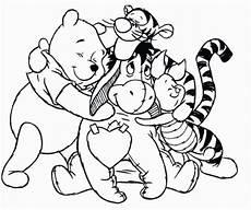 Winnie Pooh Ferkel Ausmalbilder Ausmalbild Winnie Pooh Frisch Awesome 40 Ausmalbilder