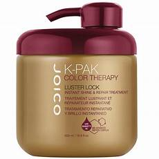 joico k pak color therapy shoo for unisex