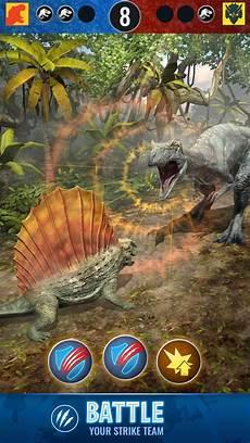 Malvorlagen Jurassic World Virus Jurassic World Alive Ludia