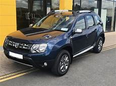 duster confort 2018 dacia duster 2018 for sale in carlow from autoimage