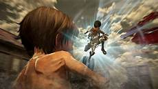 Attack On Titan Attack On Titan Is The Chopping Off Giant Arms Simulator