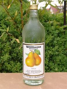 1l williams birne 40 badischer schnaps seit 1919 willi ebay