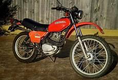 1980 honda xl250s moto zombdrive