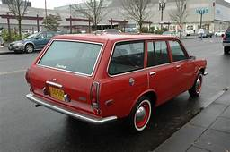 70 Best Datsun 510 Wagon Images On Pinterest