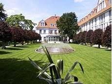 Tagungshotel Seminarhotel Villa Heine Halberstadt