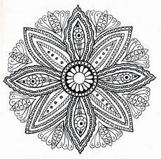 Mandala à Imprimer Pour Adulte Dessin De Mandala Pour Adulte 224 Colorier Dans 11