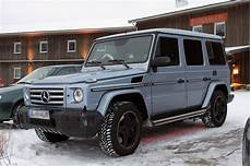 mercedes g class amg models spotted autoblog