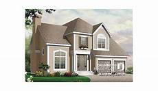 hton style house plans house plan 4 bedrooms 2 5 bathrooms garage 2674