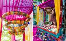 6 innovative ways to use bangles in your wedding decor diy it wedmegood