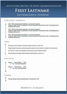 50 free microsoft word resume templates for download microsoft word resume template resume
