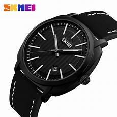 Skmei Jam Tangan Analog skmei jam tangan analog pria 9169 black