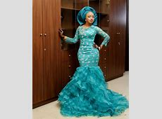 From lace to chiffon to colors, this season?s Aso Ebi