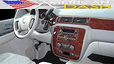 car repair manuals download 2012 chevrolet tahoe instrument cluster price tracking for chevrolet chevy tahoe interior wood dash trim kit set 2010 2011 2012 2013