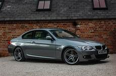 2011 Bmw 320d M Sport Coupe 184 Bhp Lci Facelift E92 In