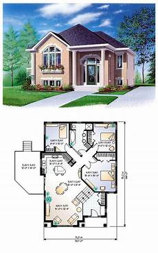 sims 3 house plans one story style house plan 65350 with 3 bed 1 bath