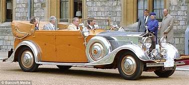 Worlds Most Expensive Rolls Royce Up For Auction  Daily