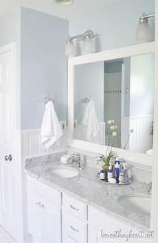 bathroom makeover reveal dark bathrooms bathroom colors bathroom light fixtures