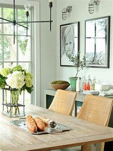 15 ways to dress up your dining room walls hgtv s
