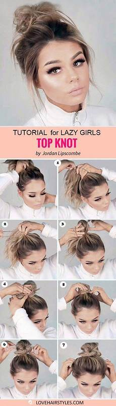 10 perfectly easy hairstyles for medium hair hair