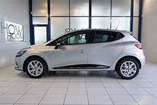 Renault Clio D Occasion Clio Iv 0 9 Tce 90 Ch Limited N