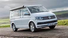 Volkswagen California Information Prix Alternatives