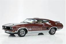 Sold Ford Falcon Xb Gt Coupe Auctions Lot 80 Shannons