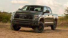 2020 toyota tundra trd pro review pros and cons motor trend
