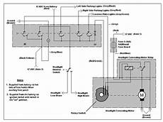 Headlight Wiring Diagram 2 by 944 Foot To The Floor How To Troubleshoot Porsche 944