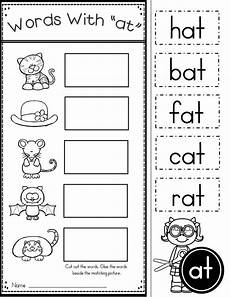 family worksheets free 18612 free word family at practice printables and activities word families kindergarten reading