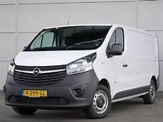 opel vivaro gebraucht opel vivaro light commercial vehicle norm 5 15900