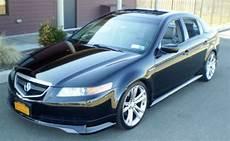sell used 2005 acura tl base sedan 4 door 3 2l vtec oem