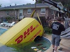le qui bug usa dhl anyone