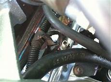 98 mustang fuel filter removal fuel filter installation fuel injected mustangs 1983 to 2004 forums at modded mustangs