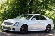 2013 Cadillac Cts V Coupe Review