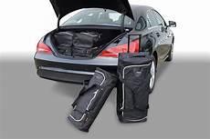 coffre à clé mercedes coup 233 c117 travel bag set car bags