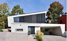 1011 Einfamilienhaus Neubau A Punkt Architekten Haus