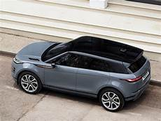 2020 land rover range rover evoque road test and review