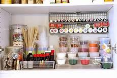 how to organize kitchen spices with lori lange recipegirl